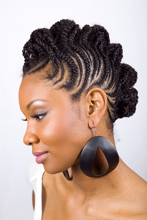 The Best Cool Natural Hairstyles You May Have Not Tried Before Fpn Pictures