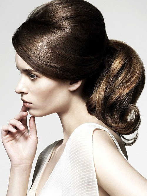 The Best Easy Hairstyles For Long Hair Fashionsy Com Pictures