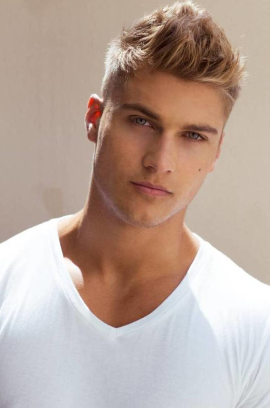 The Best 25 Best Short Spiky Haircuts For Guys Pictures
