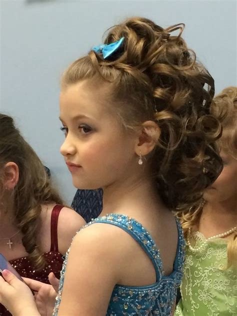 The Best 20 Stunning Curly Hairstyles For Kids Feed Inspiration Pictures