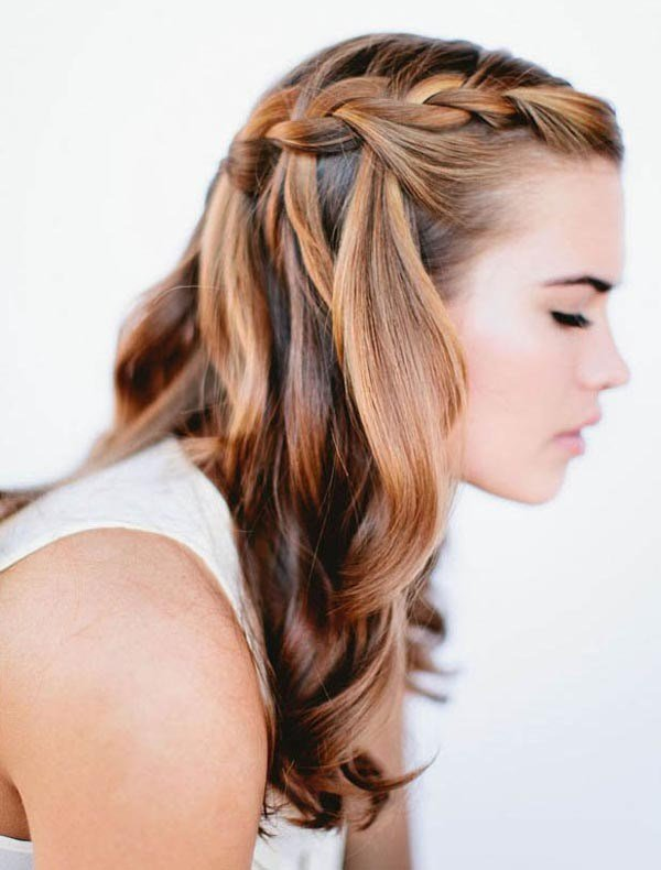 The Best Beautiful And Easy Braided Hairstyles For Different Types Of Hair Random Talks Pictures