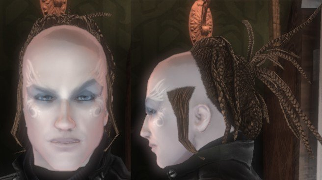The Best Hairstyles The Fable Wiki Fandom Powered By Wikia Pictures