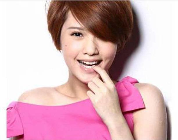 The Best Rainie Yang Latest Hairstyle Hairstyles By Unixcode Pictures