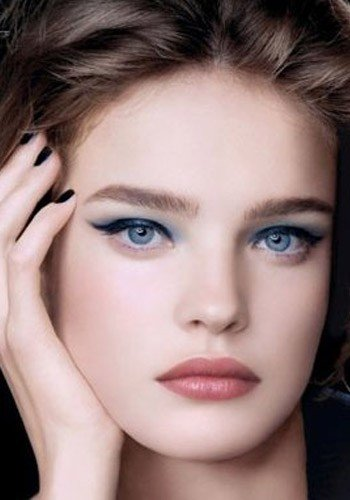 The Best Colors For Fair Cool Skin And Blue Eyes Haircolor Wiki Fandom Powered By Wikia Pictures