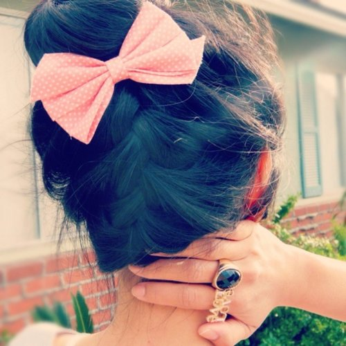 The Best Cute Hairstyles On Tumblr Pictures