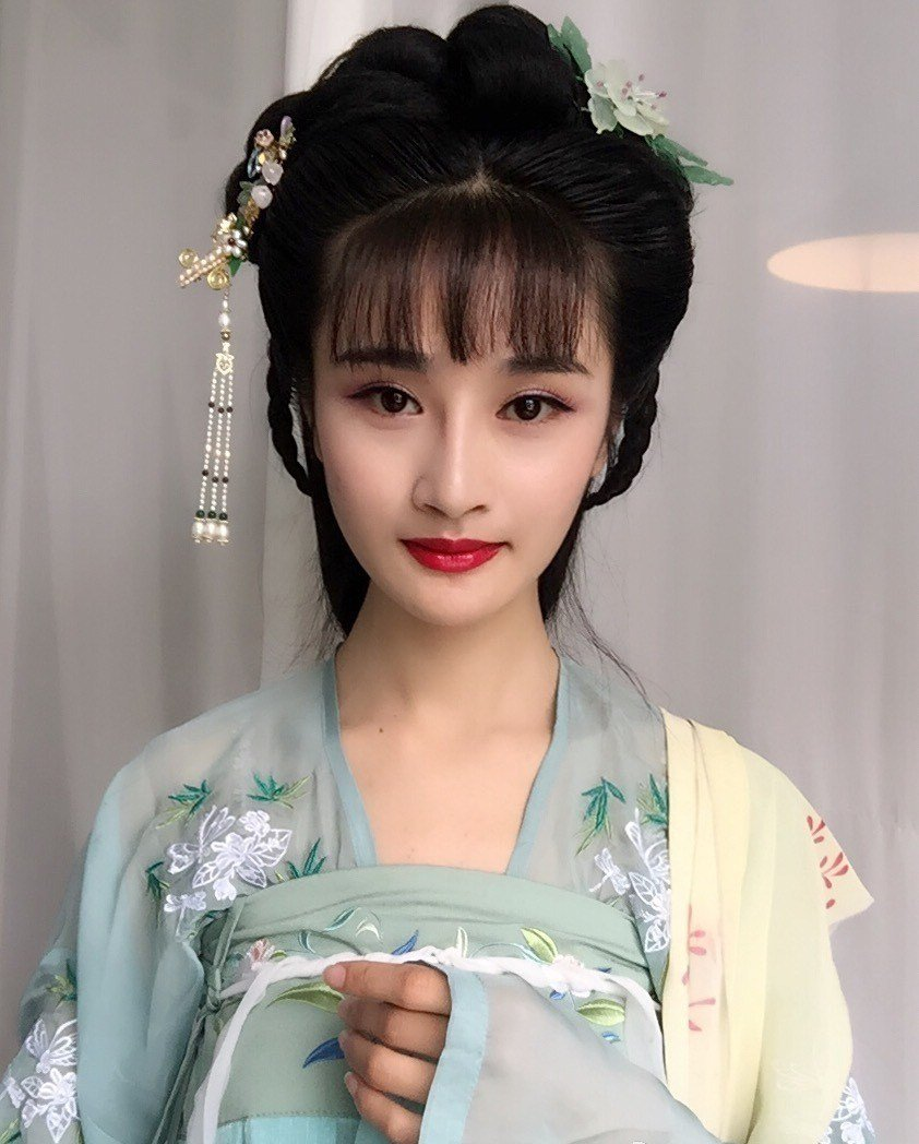 The Best My Hanfu Favorites Pictures
