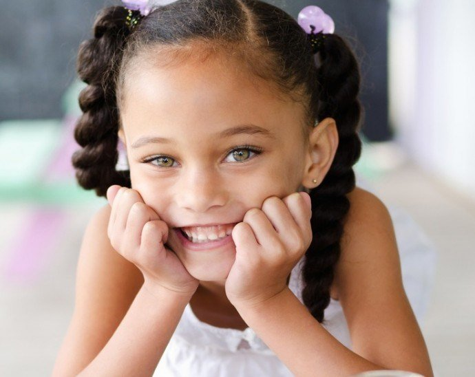 The Best Best Products For Biracial Kid S Hair Curls Understood Pictures
