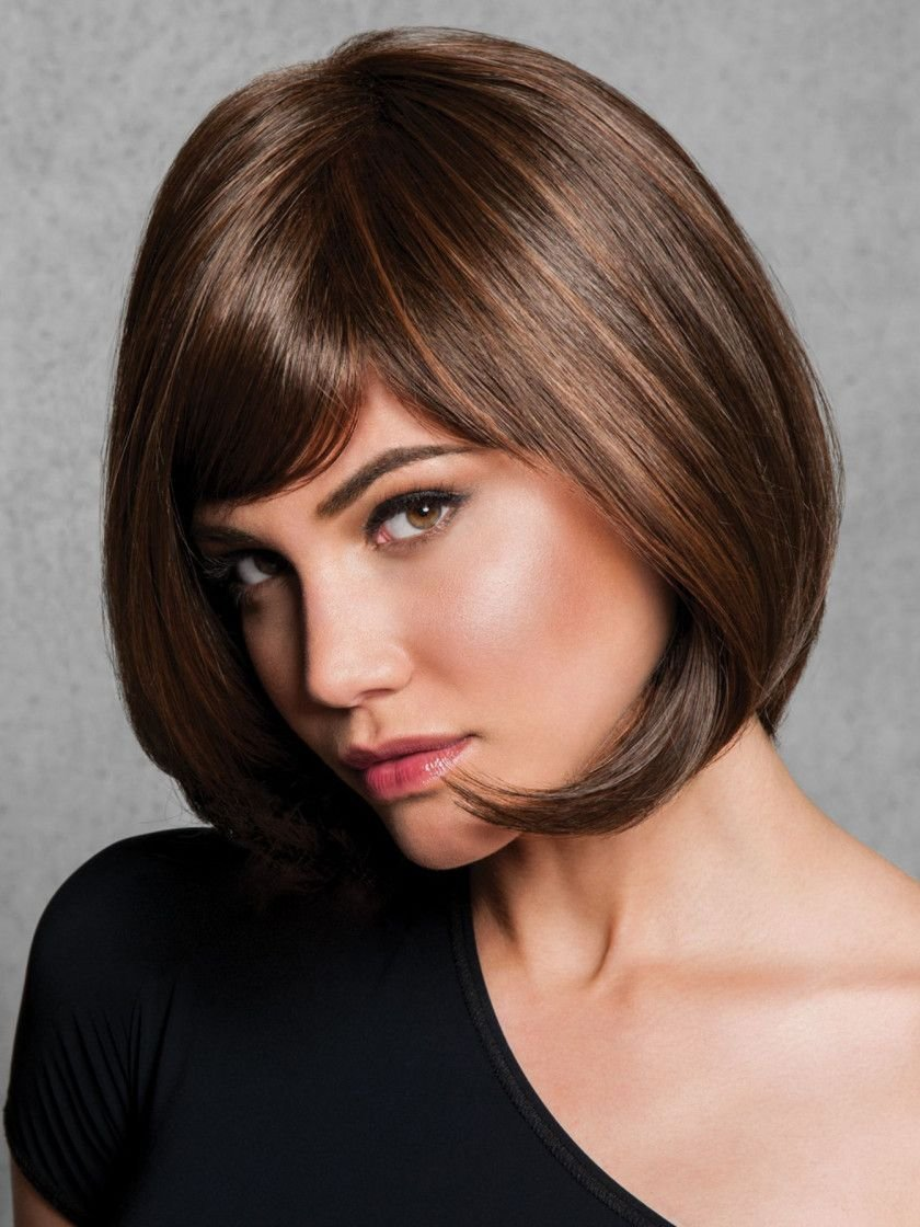 The Best Classic Page Wig By Hairdo Pictures