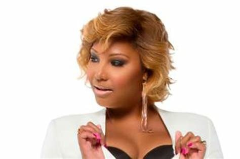 The Best Traci Braxton On Faith Family The Essence Festival Pictures