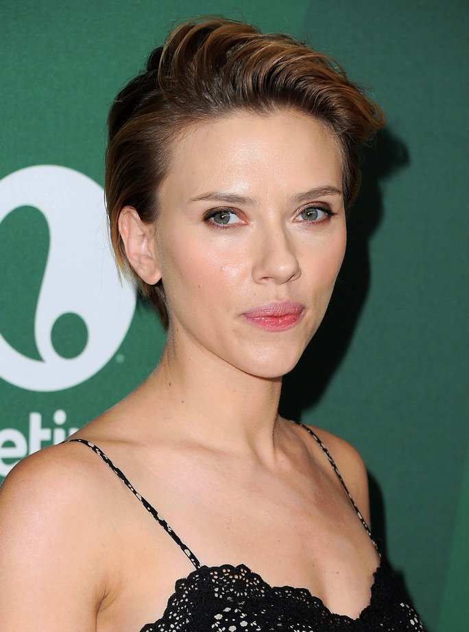 The Best Celebrity Short Hairstyles Instyle Com Pictures