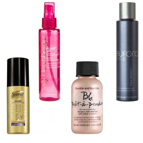The Best Hair Volumizing Products Instyle Com Pictures