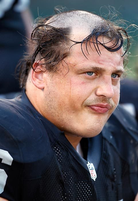 The Best Nfl Rookie Hazing Through The Years Si Com Pictures