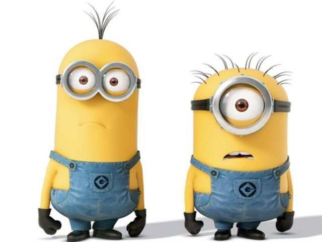 The Best You Call Yourself A Minion Fan Take This Quiz And Prove Pictures
