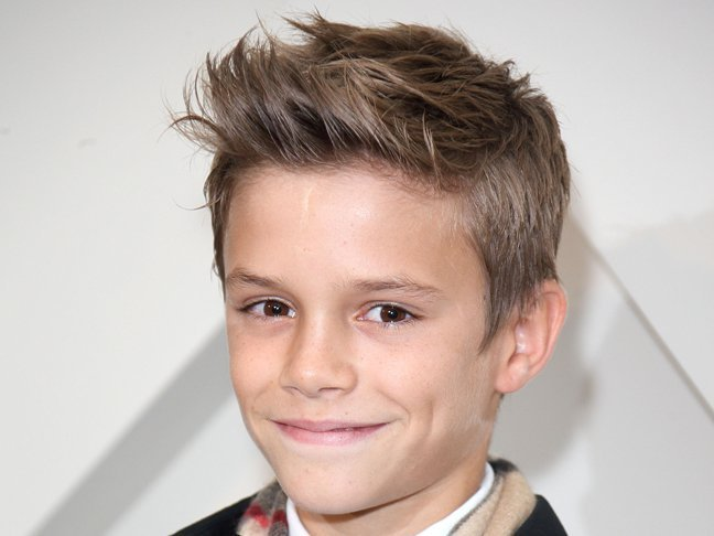 The Best 8 On Trend Summer Styles Haircuts For Boys Pictures