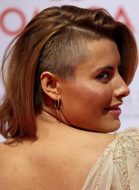 The Best Top 50 Bold Bald And Beautiful Hairstyles Hair Style Lab Pictures