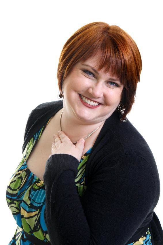 The Best Short Haircuts For Plus Size Women Slideshow Pictures