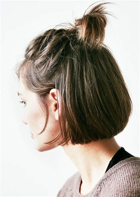 The Best 8 Hairstyles That Look Way Better On Second Day Hair Pictures