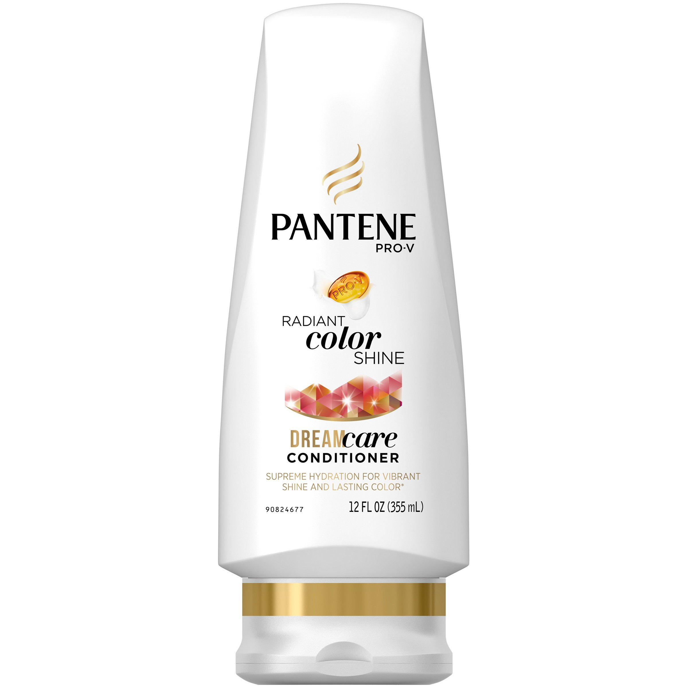 The Best Pantene Pro V Color Hair Solutions Conditioner Color Pictures