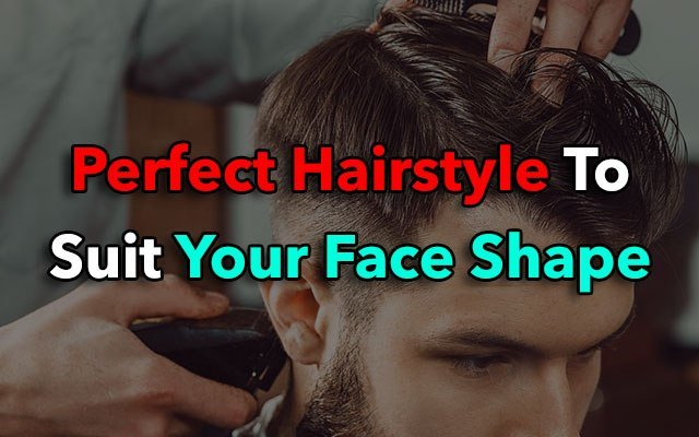 The Best How To Find The Perfect Hairstyle To Suit Your Face Shape Pictures