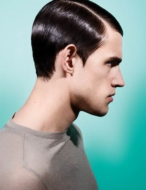 The Best 25 Old School 1950S Hairstyles For Men – Cool Men S Hair Pictures