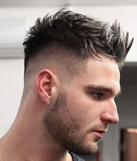 The Best 7 Ideal Hairstyles For Men With Big Nose – Cool Men S Hair Pictures