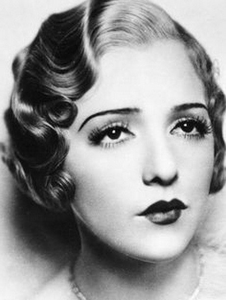 The Best 1930S Hairstyles Pictures