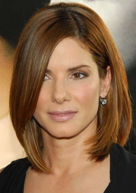 The Best 2015 Shoulder Length Hairstyles Pictures