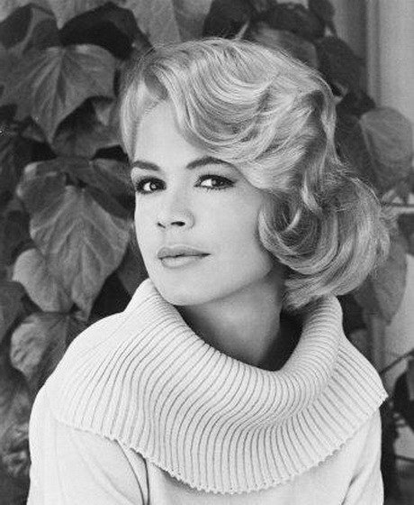 The Best 50S Hairstyles For Women Pictures