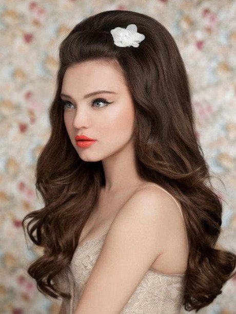The Best 60S Hairstyles For Long Hair Pictures