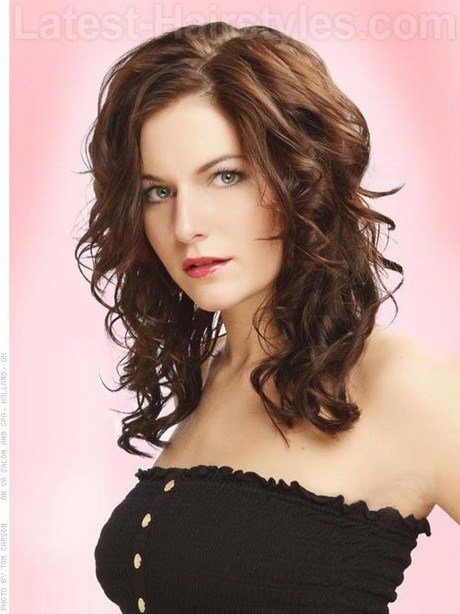 The Best Beautiful Hairstyles For Medium Hair Pictures