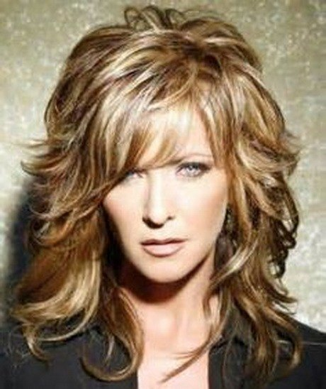 The Best Best Hairstyle For Women Over 50 Pictures