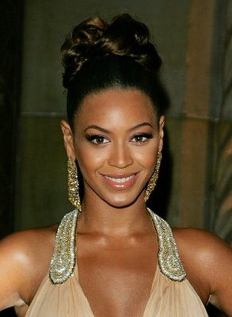 The Best Black Pin Up Hairstyles Pictures