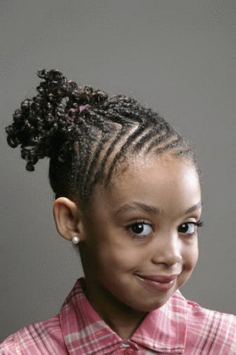 The Best Black T**N Hairstyles Pictures