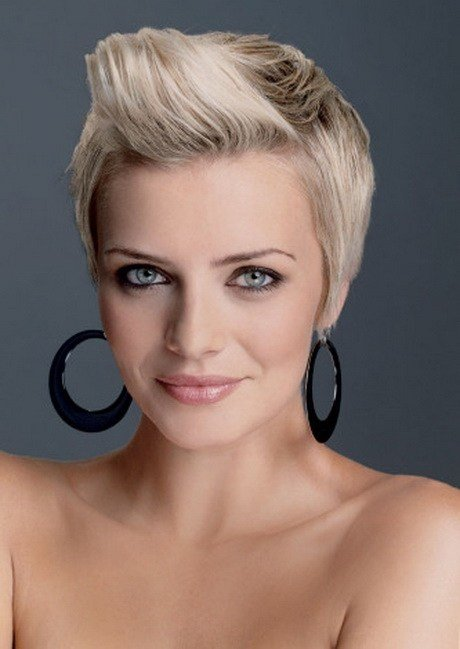 The Best Classy Short Haircuts For Women Pictures
