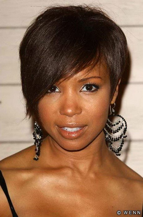 The Best Cute Hairstyles For Black Girls With Short Hair Pictures