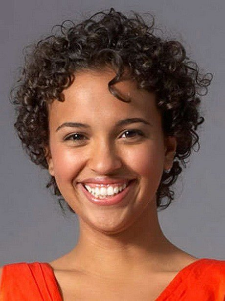 The Best Cute Short Curly Hairstyles 2015 Pictures