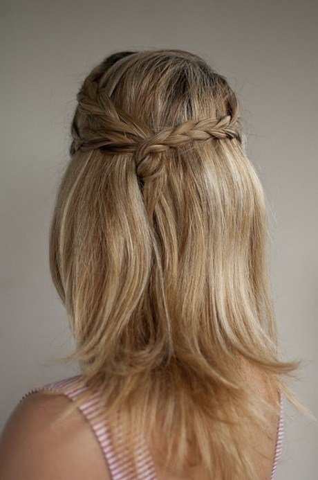 The Best Do It Yourself Wedding Hair Pictures