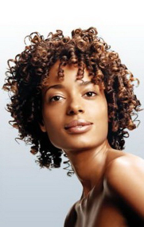 The Best Fun Curly Hairstyles Pictures