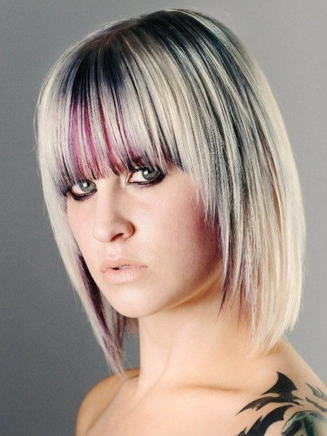 The Best Hair Color And Styles For 2014 Pictures