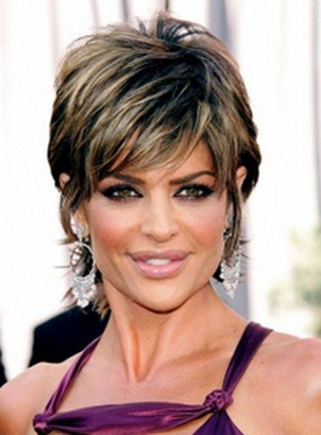 The Best Hairstyles For Short Hair Over 50 Pictures