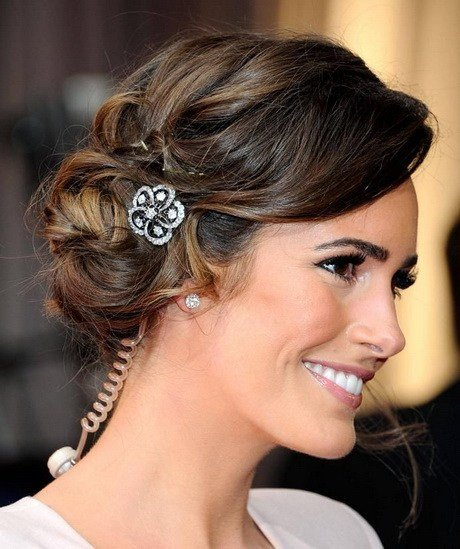 The Best Indian Wedding Hairstyles For Short Hair Pictures