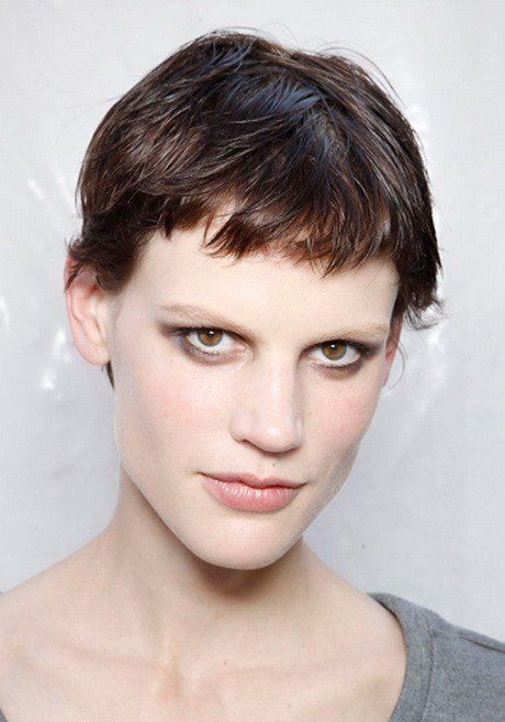 The Best List Of Short Haircuts For Women Pictures