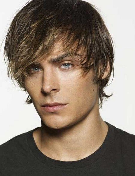 The Best Medium Length Boy Haircuts Pictures