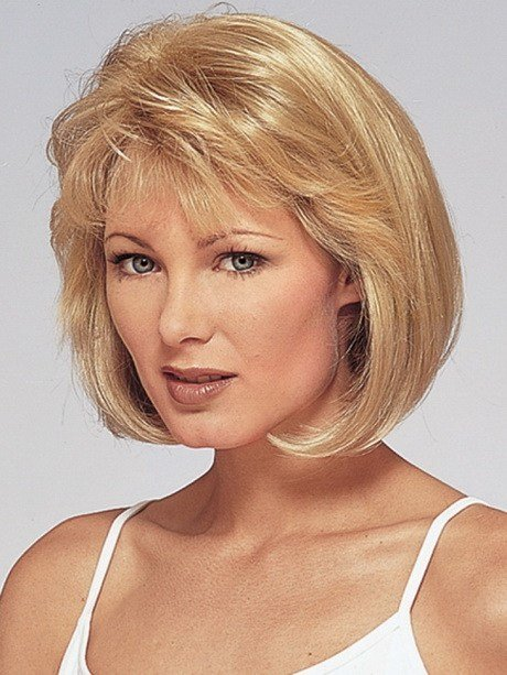 The Best Medium Length Hairstyles For Older Women Pictures