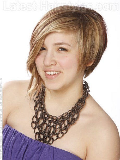 The Best One Side Short Haircut Pictures