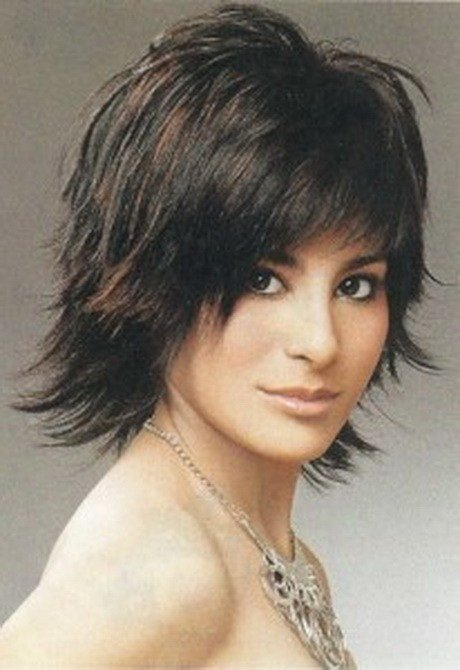 The Best Sassy Medium Length Haircuts Pictures