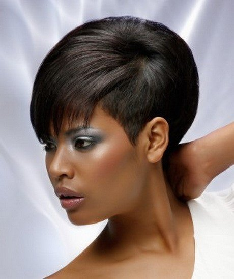 The Best Short Ethnic Hairstyles Pictures