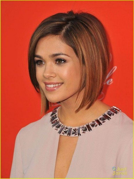 The Best Short Haircuts For Teenage Girls Pictures