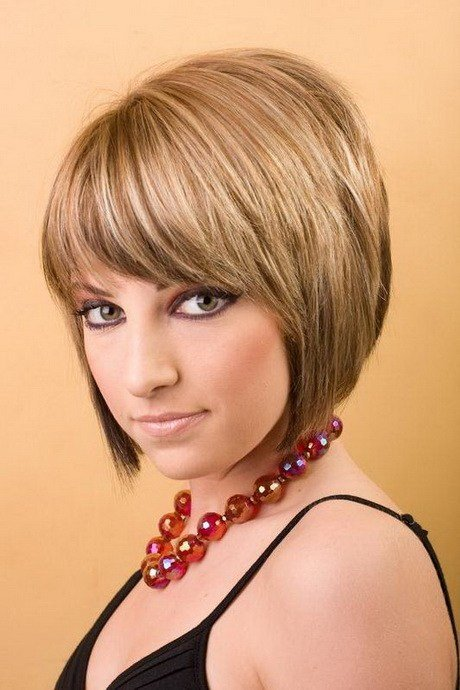 The Best Short Hairstyles With Bangs For Women Pictures