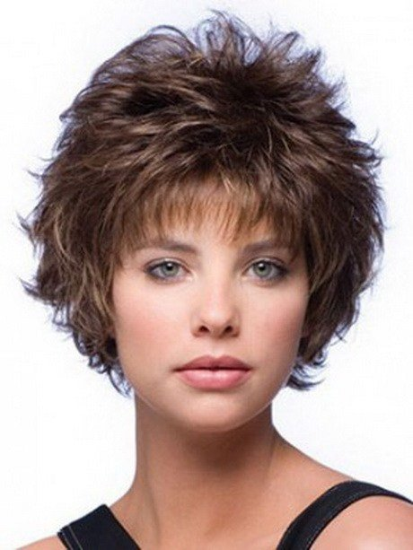 The Best Short Layered Hairstyles For Women Over 50 Pictures